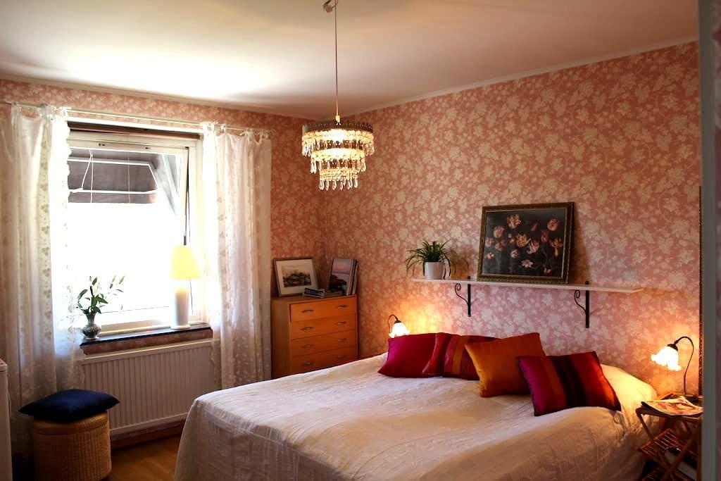 Room with a view in Strömstad - Strömstad - Byt