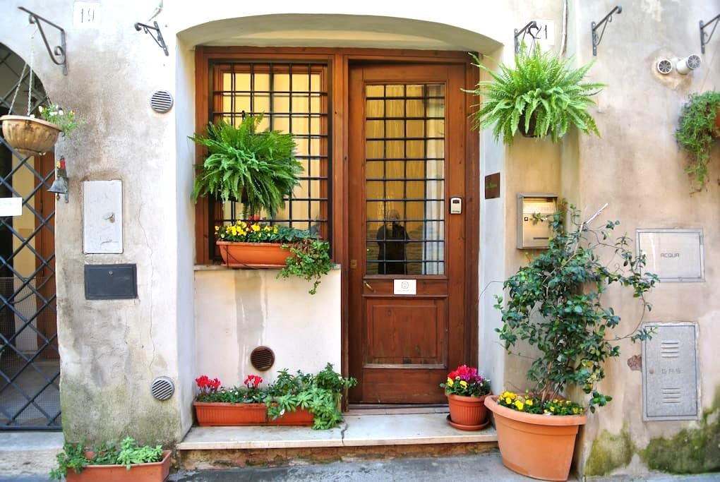 House with wifi 30 mins from Rome - Capena - Ev