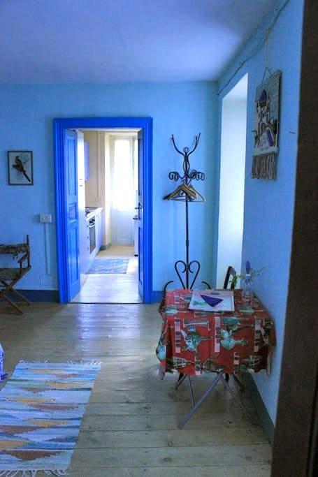 Appartamento sulle colline biellesi - Camandona (BI) - Appartement