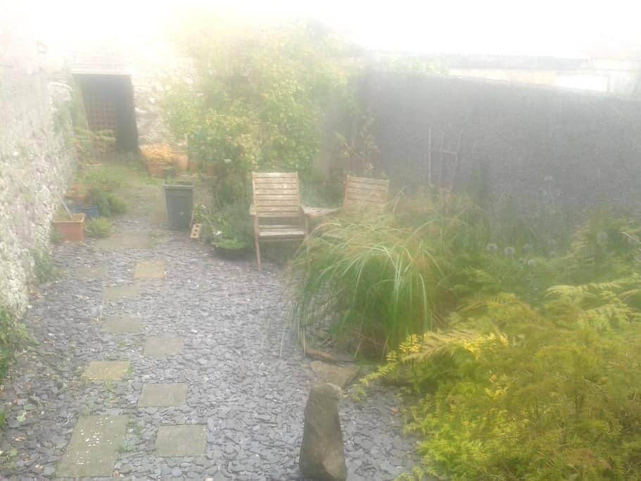 A home that's both cosy and modern - Cloughjordan - Huis