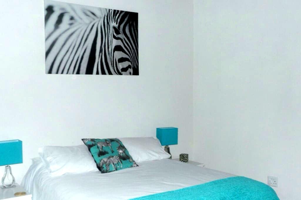 Zebra Room - Marloth Park - House