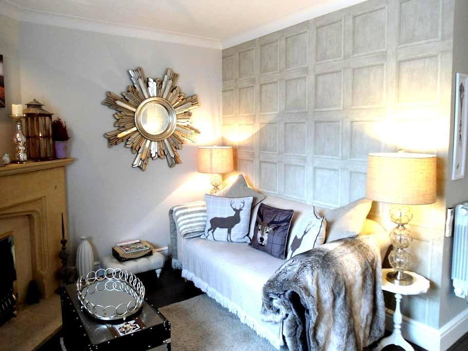 'Boutique' Chic in Chipping Campden - Chipping Campden - Appartamento