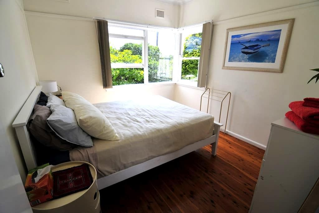 Asquith walk to Station - Queen Bed - Asquith - Casa