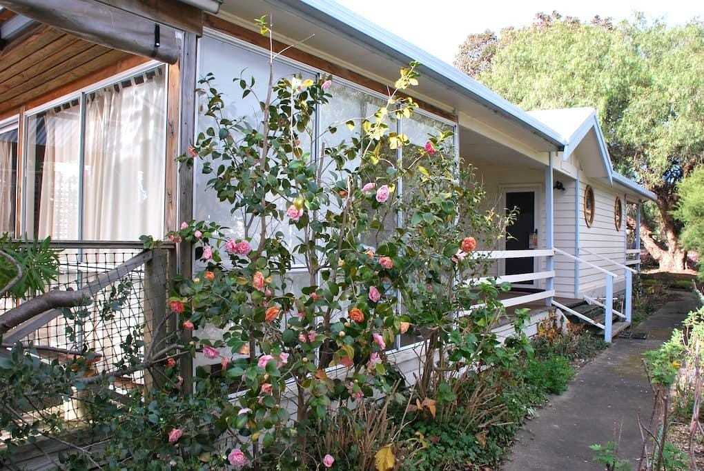 Peppertree Cottage - Victor Harbor - Haus