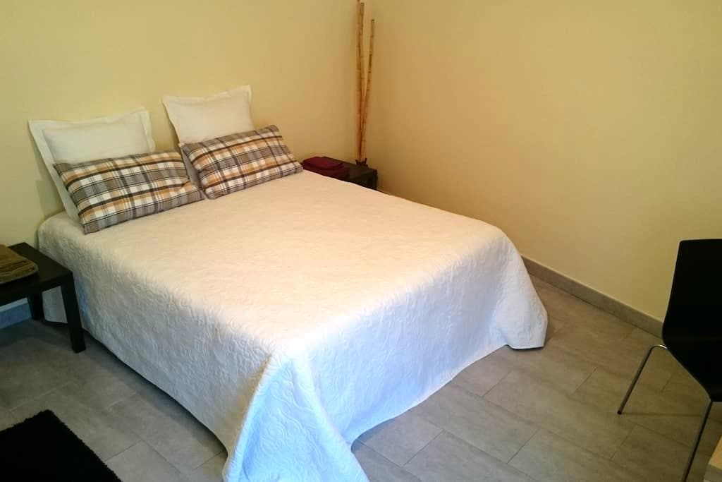 Warm and cozy room in Andorra - Andorra la Vella - Wohnung