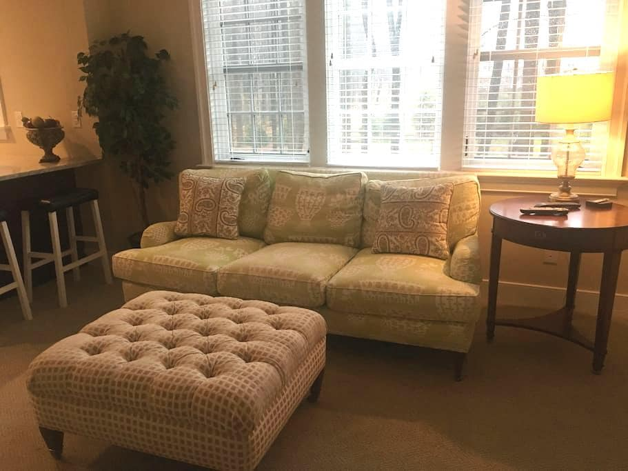 Private retreat - Malvern - Appartement