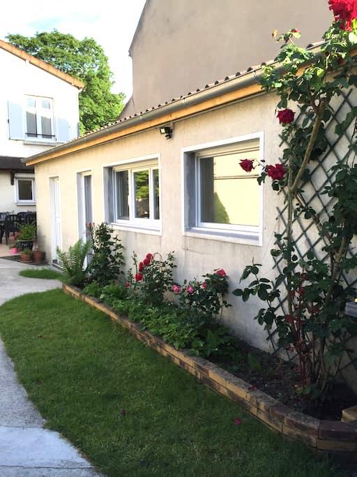 Chambre indépendante - Bry-sur-Marne