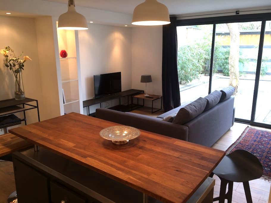 Appartement T1 cosy au calme - Bourg-lès-Valence - Daire