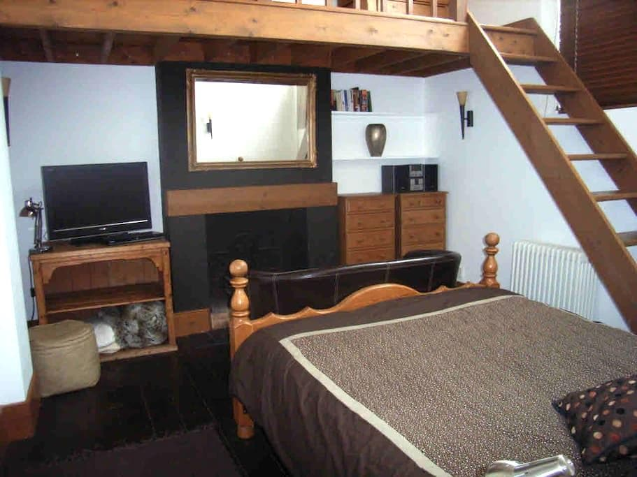 self-catering flat towncentre east - Colchester - Wohnung
