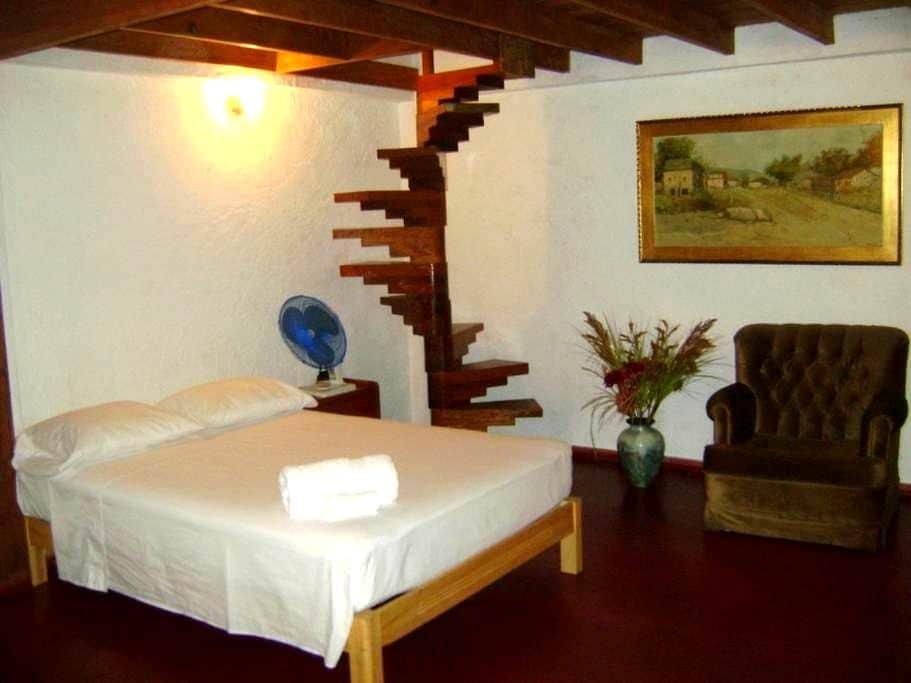 Room Rent in Barranco - Lima - Huis