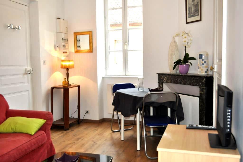 L'appartement d'Aymar - Moulins - Квартира
