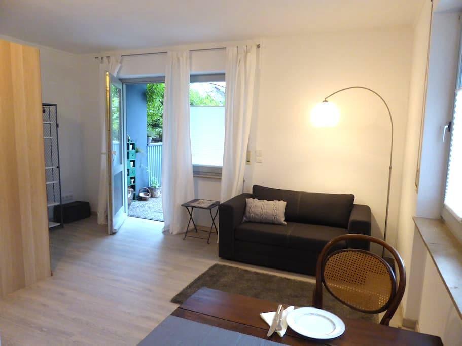 Appartment für 2 Personen in Kirchheim (Teck) - Kirchheim unter Teck - Leilighet