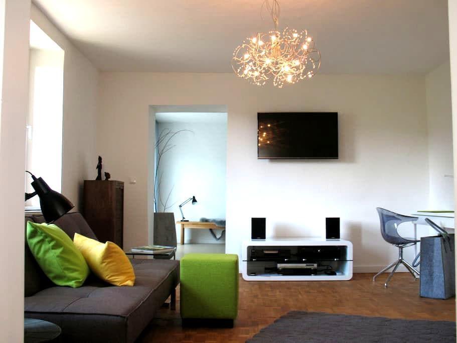 Ferienhaus am Libellenweg - Mauschbach - Apartment