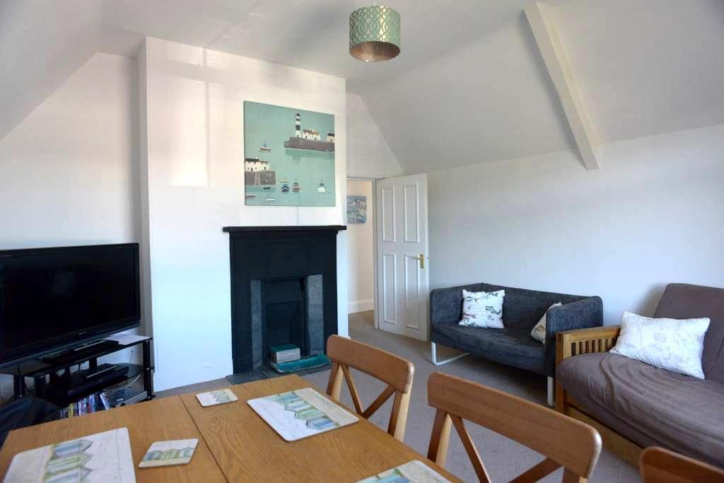 Flat 2 Gordon House - Cromer - Daire