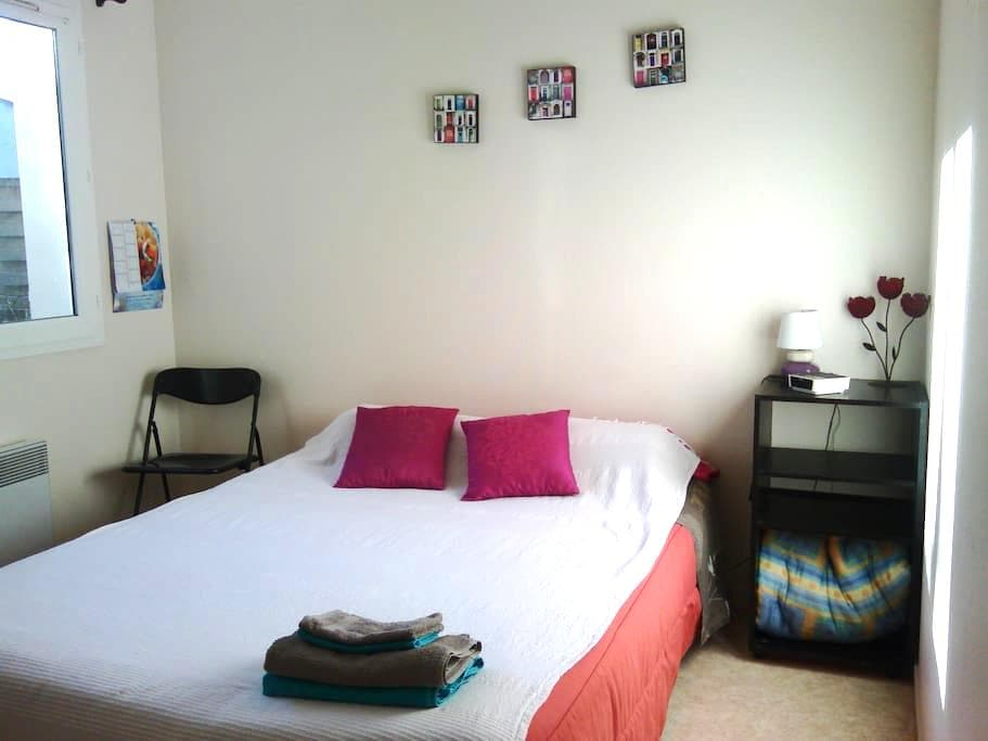 petite chambre entre plage et forêt - Saint-Trojan-les-Bains - Talo