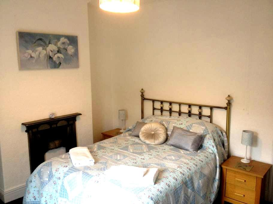 Cottage (Beamish Durham Newcastle) - Annfield Plain - Casa