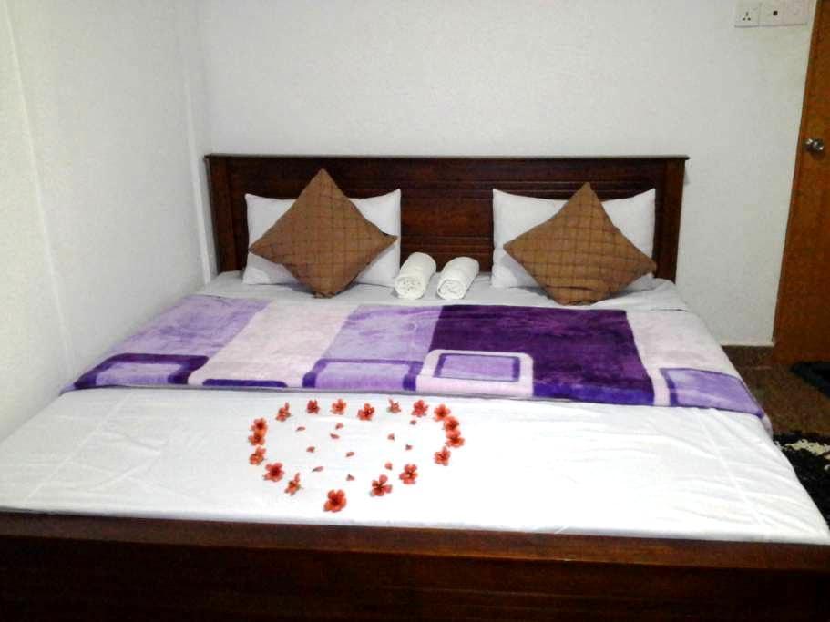 Green View Guest Inn - Nallathanniya - Apartamento
