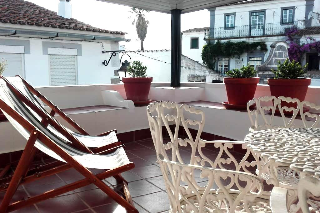 Ancient house in the city - Évora - Appartement