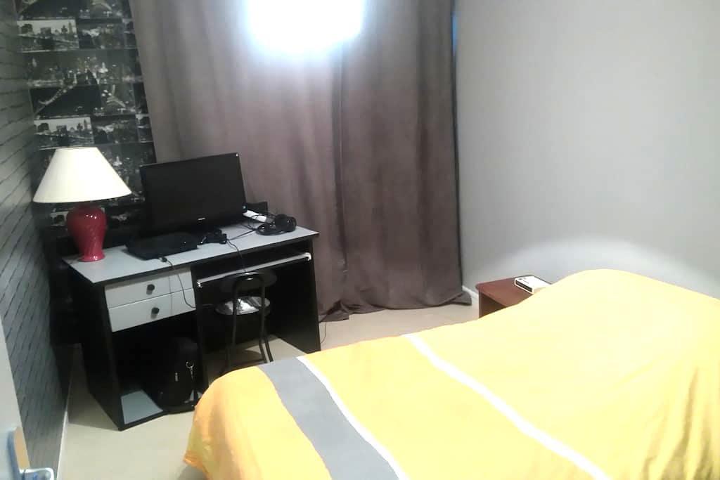 Appartement en centre ville, calme et spacieux - Montargis - Apartemen