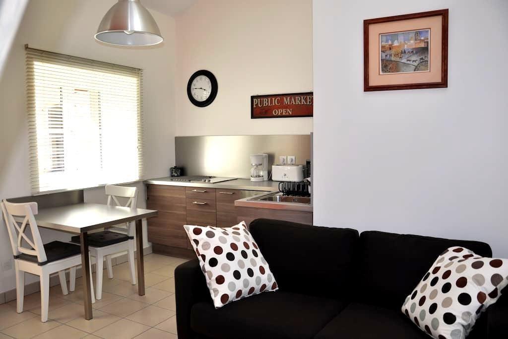 Le Médiéval Studio 1 à 2 personnes - Crémieu - Apartment