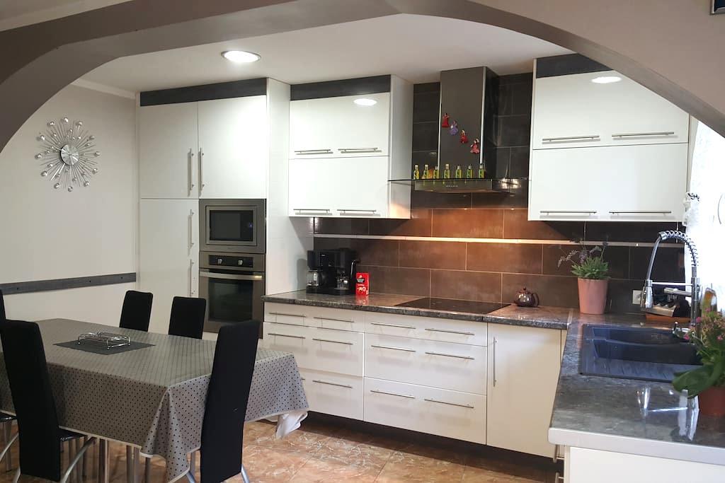 Appartement à Rodez proche du musée Soulages - Rodez - Apartamento
