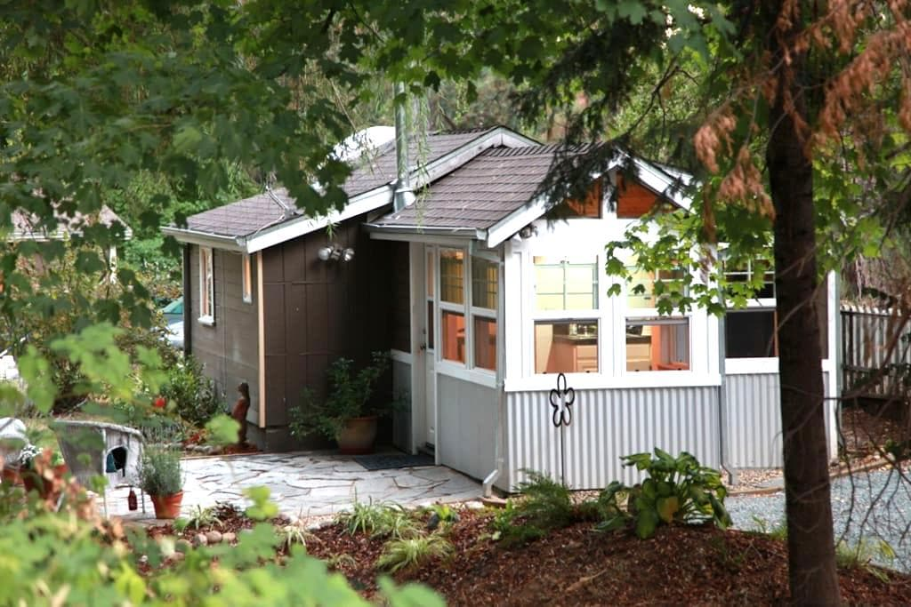 Adorable Place for 2, Downtown NC - Nevada City - Pension