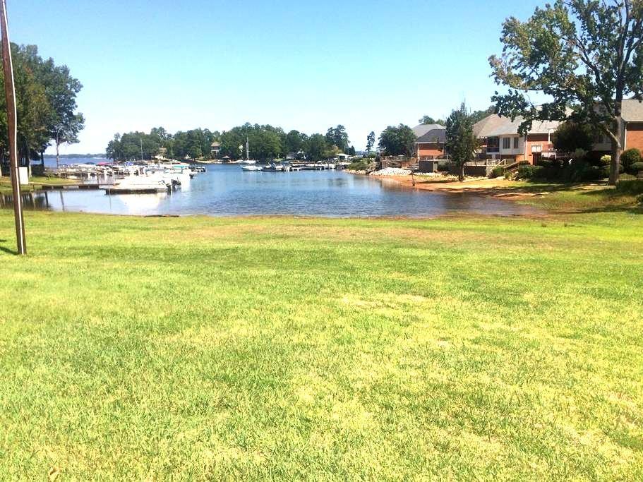 Lake Murray Condo- Lexington,SC - Lexington - Osakehuoneisto