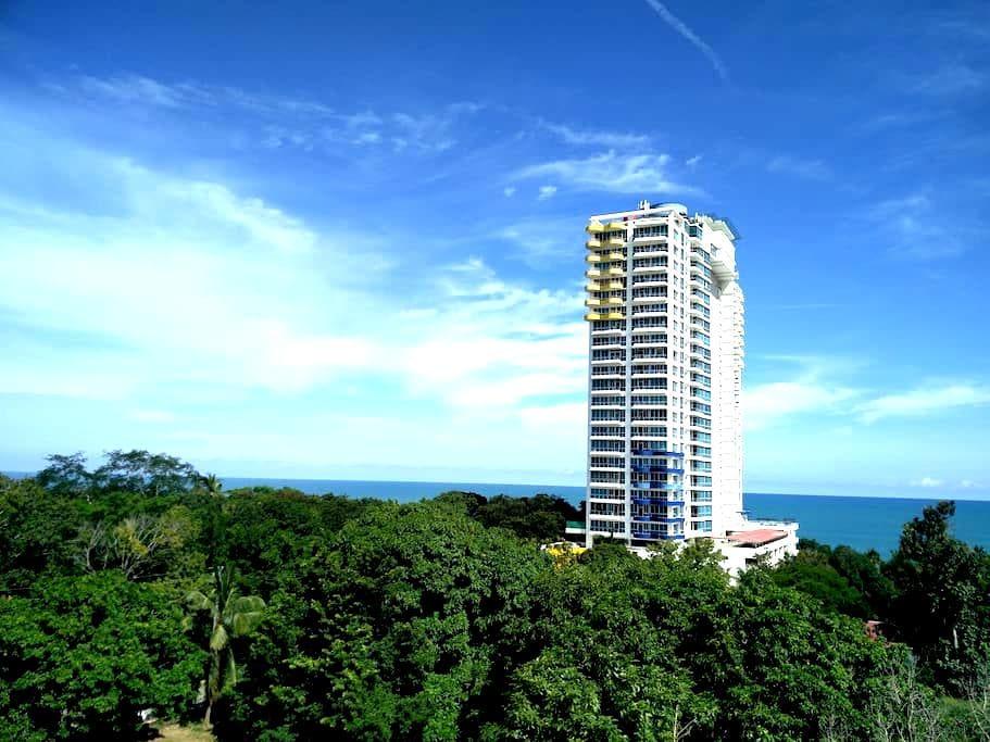 Ocean view cozy apartment on the Pacific Ocean - Coronado - Leilighet