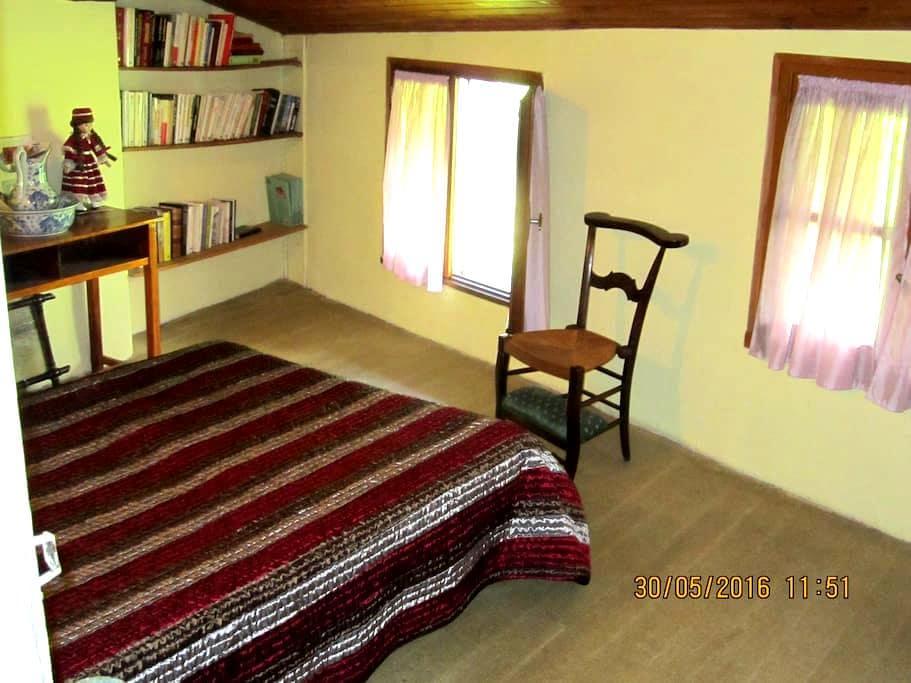 Chambre cosy dans le vieux Gaillac. - Gaillac - Casa