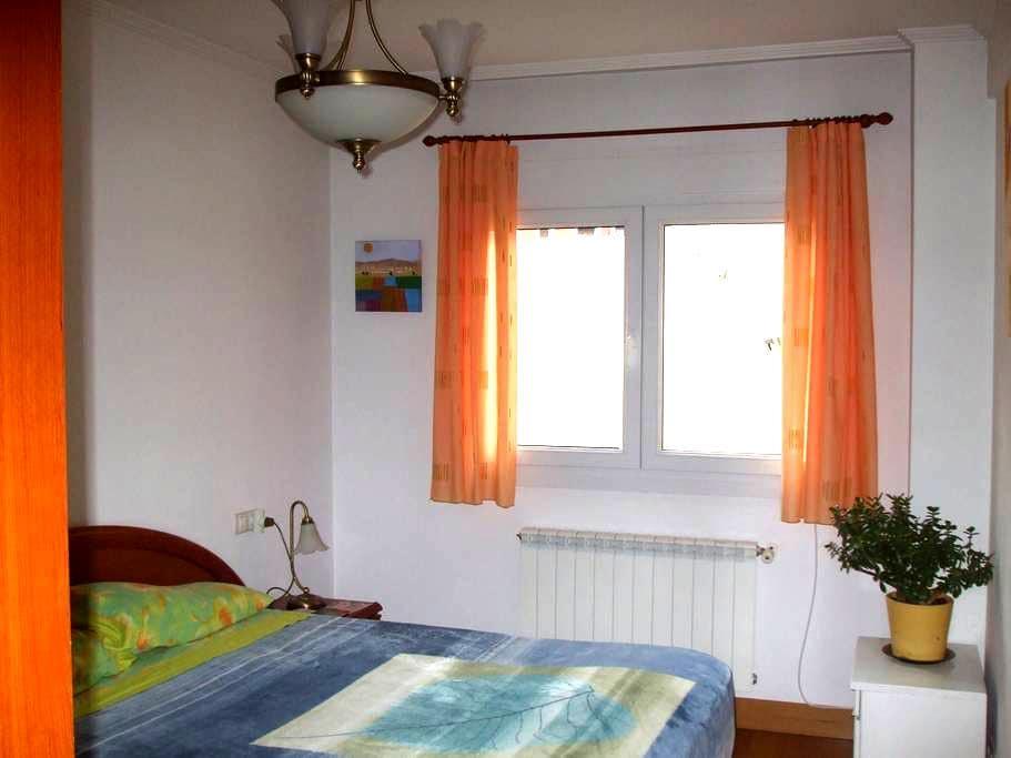 Room in the centre of Vitoria - Vitoria-Gasteiz - 公寓
