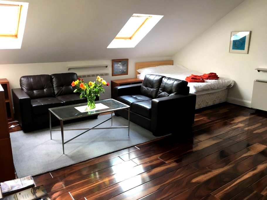 NEW Luxury Apartment, Galway City. - Galway - Leilighet