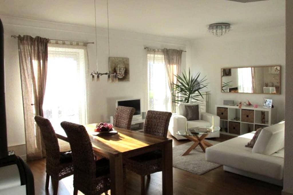 Appartement Duplex en centre ville - Le Puy-en-Velay - Appartement