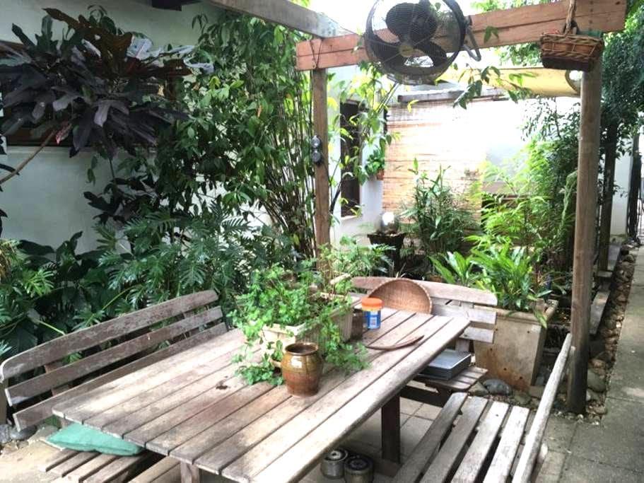 Garden Room - Redlynch - Bangalô
