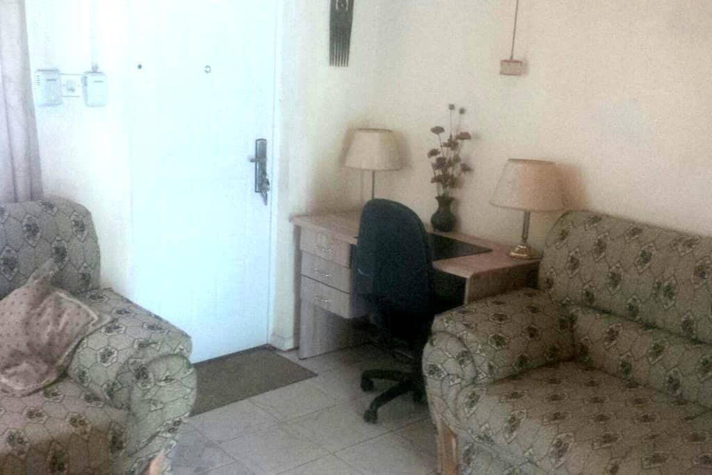 Pemba Studio - Accra - Appartement