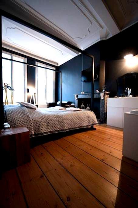 Bed&Bike Den Augustijn - Gand - Bed & Breakfast