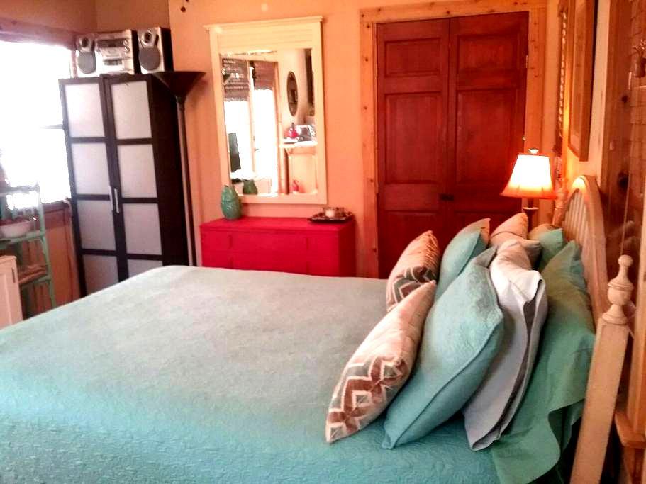 Cozy Charming Cottage - Upper Sugarloaf Key - Wohnung