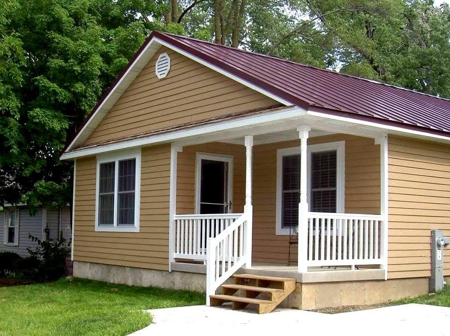 Williams Bay House - Williams Bay - Rumah