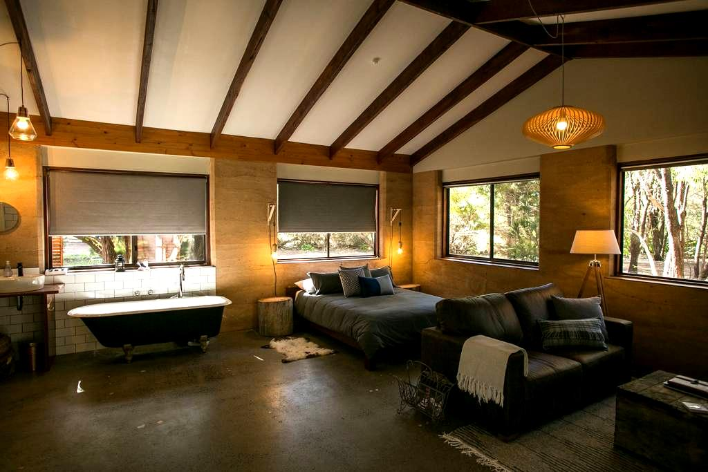 Cascade Cottage, a Couples Retreat - Karridale - Alpstuga