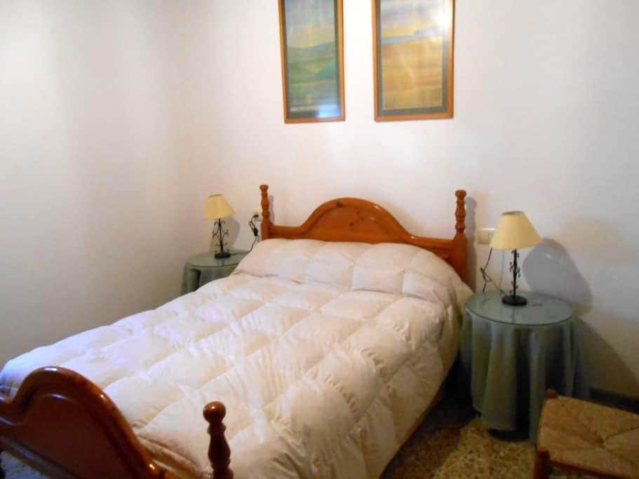 turismo rural - Alanís - Casa