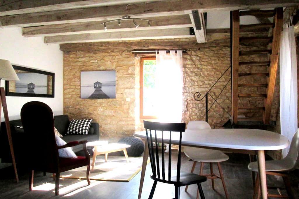 La Petite Maison Condat Sur Vézère - Condat-sur-Vézère - Huis