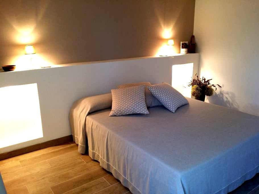 Paradise in Parodi - La Spezia - Huis