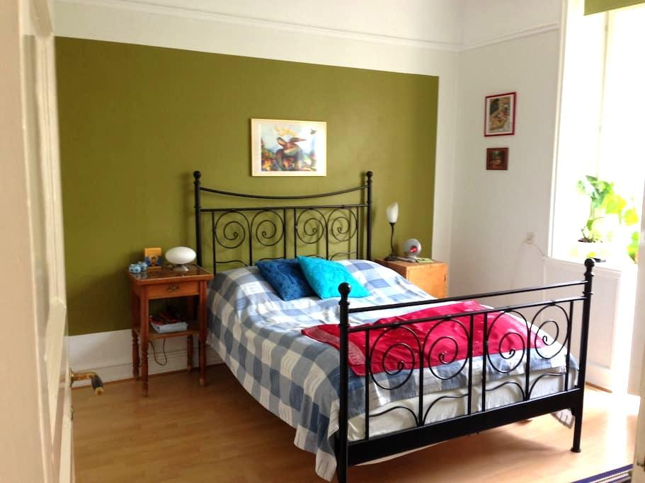 Bed & Breakfast with private balcony - Malmö - Bed & Breakfast