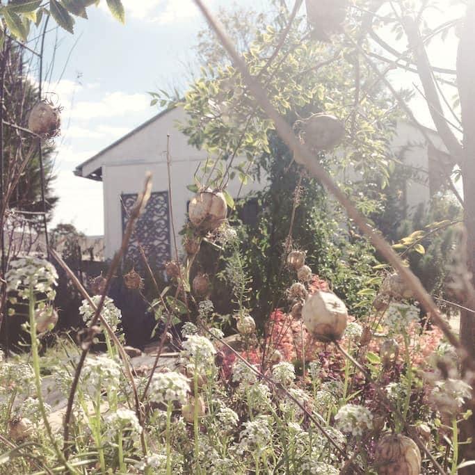 """Ruby Cottage"" - Moss Vale - Casa"