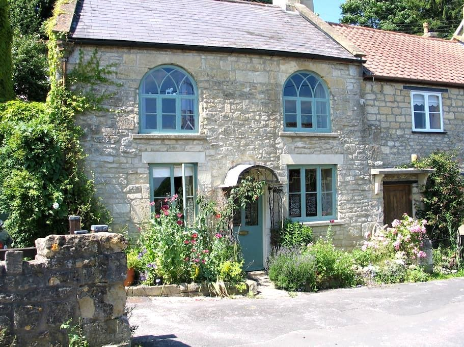 Idyllic village near Bath - Freshford - Huis