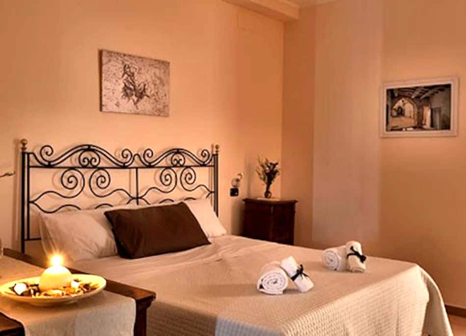 B&B San Lorenzo  - Bitonto - Bed & Breakfast