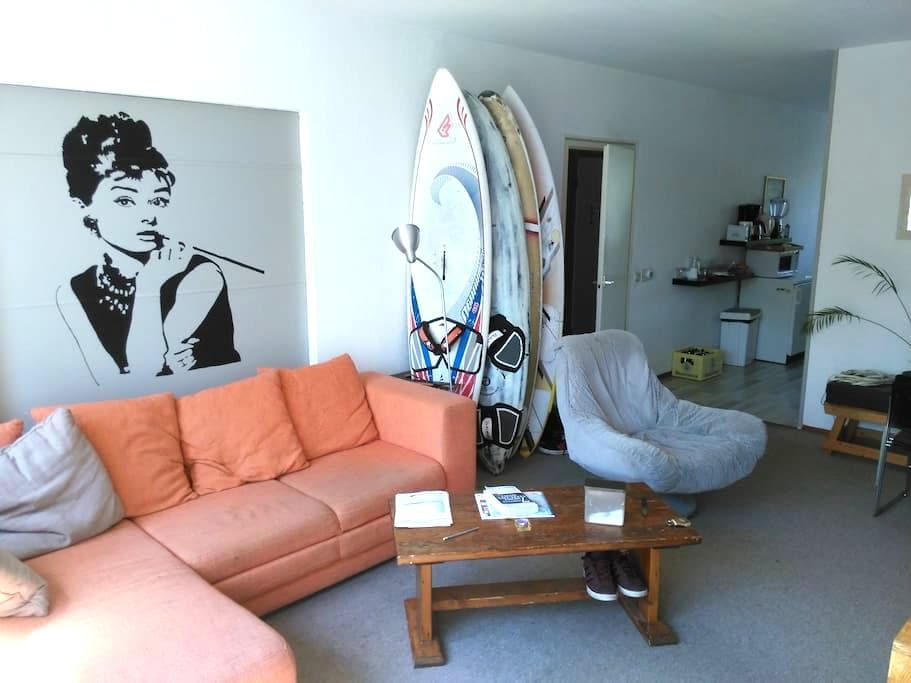 Room for rent 12m2 - Groningen - Leilighet