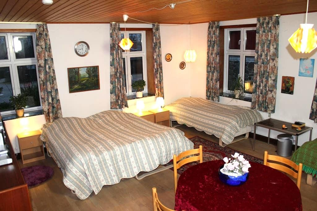 B&B in Hobro # 4 - North Jutland  - Hobro - Bed & Breakfast