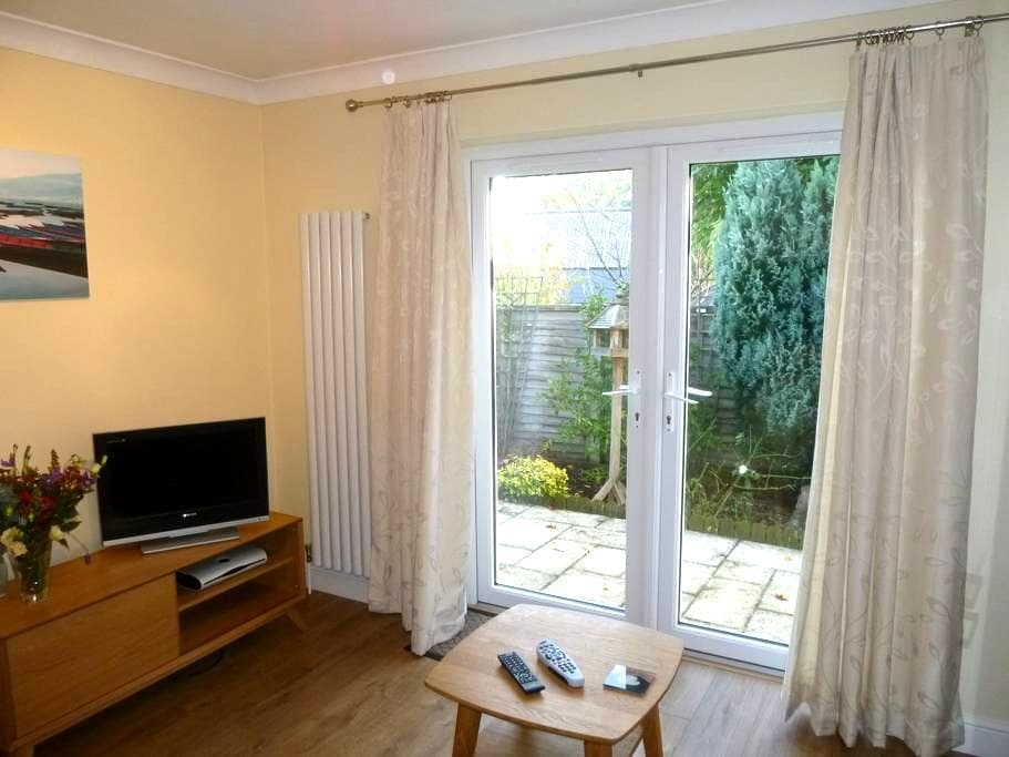 Summerhayes Holiday Apartment - Littleton Panell - Leilighet