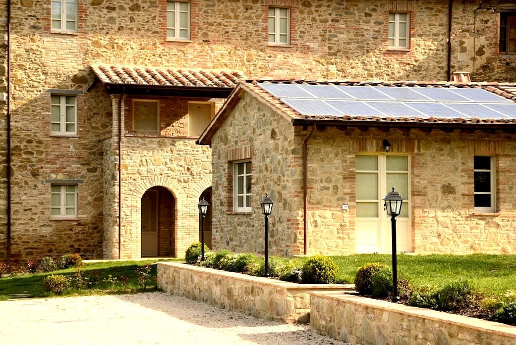 Camere Il Poderone - San Feliciano, Magione - Departamento