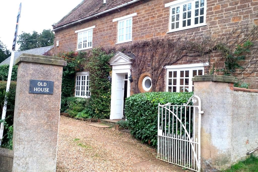 Double room in country house - Staverton - Penzion (B&B)